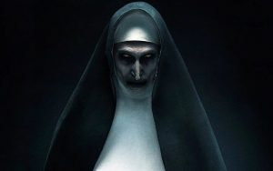 'The Nun' Releases First Teaser Image Featuring Frightening Valak
