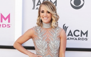 Carrie Underwood Details Accident That Left Her With Facial Injury