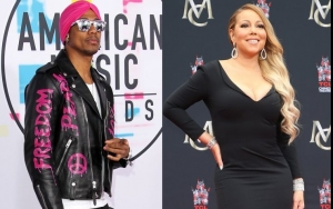 Nick Cannon Praises Mariah Carey for Opening Up About Bipolar Disorder