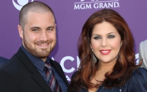 Hillary Scott Touched by Her Husband Taking Their Daughter on a Date