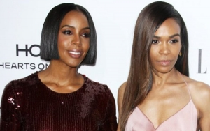 Kelly Rowland Helps Michelle Williams Plan a Bachelorette Party