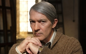 Antonio Banderas Reveals Struggles of Playing Picasso on 'Genius'