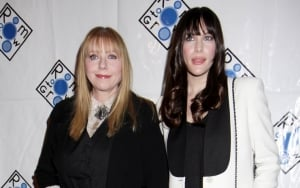 Bebe Buell Reveals Liv Tyler Was Conceived After She Rescued Steven Tyler From Drug Den