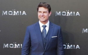 Tom Cruise Is the First Actor Honored With Pioneer of the Year Award