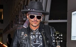 Johnny Depp's Music Drama 'Muscle Shoals' Picked Up by ABC