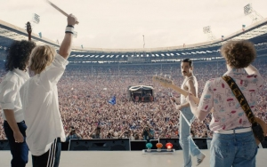 First 'Bohemian Rhapsody' Trailer Revealed at CinemaCon