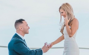 Mike 'The Situation' Sorrentino Is Engaged to Lauren Pesce - See Their Engagement Pics