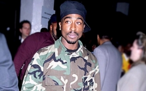Tupac Shakur's Estate Launches Poem-Inspired Clothing Line