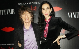 Mick Jagger Pays Tribute to Late Partner L'Wren Scott on Her Birthday