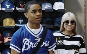 Report: Blac Chyna and Her 18-Year-Old Boyfriend Are Expecting Their First Child