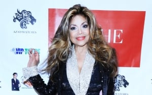 La Toya Jackson Says She Still Senses Brother Michael Jackson's Spirit