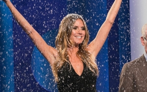 Heidi Klum Goes After Weinstein Company for 'Project Runway' Money
