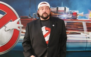 Kevin Smith Says Smoking Weed Before Massive Heart Attack Saved His Life