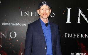 Ron Howard Reveals His 'Anxious' First Day on 'Solo: A Star Wars Story' Set