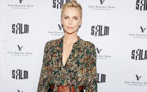 Charlize Theron on Gaining Weight for 'Tully': There's Nothing 'Brave'