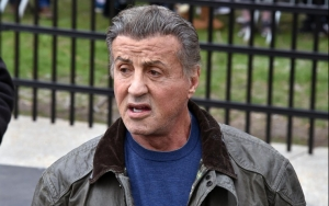 Sylvester Stallone to Return as Rambo in a Fifth Movie