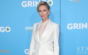 Charlize Theron Regrets Rushing Things During Her 20s