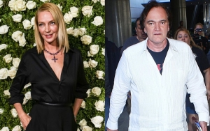 Burying the Hatchet? Uma Thurman Would Love to Work With Quentin Tarantino Again