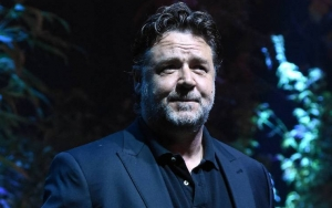 Russell Crowe Names Koala Chlamydia Ward After John Oliver