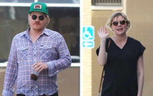 Kirsten Dunst and Jesse Plemons Welcome First Child, a Baby Boy