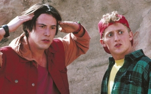 Third 'Bill and Ted' Movie Is in the Works