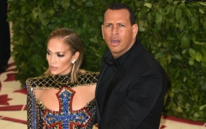 'El Anillo' Songwriter Fears the Song Will Damage Jennifer Lopez and Alex Rodriguez's Relationship