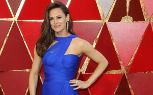 Jennifer Garner Talks About Her Unique Way of Learning Her First Pregnancy