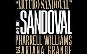 Pharrell Williams and Ariana Grande Join Forces on Jazz Anthem 'Arturo Sandoval'