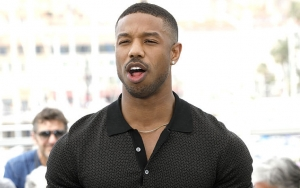 Michael B. Jordan Invites College Kids to 'Creed' Sequel Set
