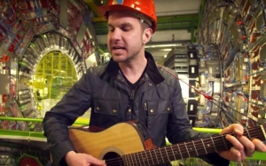 Report: Singer Howie Day Busted for Assaulting Girlfriend