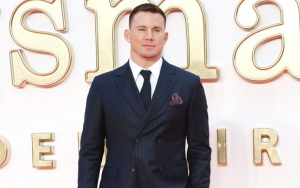 Channing Tatum Wishes Jenna Dewan a Happy Mother's Day Following Split