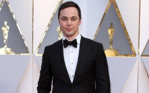Jim Parsons Is Recovering From Foot Fracture