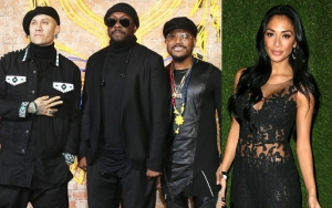 Has Black Eyed Peas Found New Frontwoman? Nicole Scherzinger Joins Their Group Chat
