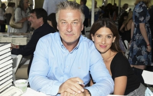Alec Baldwin and Wife Hilaria Welcome Fourth Child, Share the First Pic