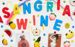 Listen: Pharrell Williams and Camila Cabello Release Summer Anthem 'Sangria Wine'