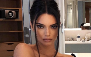 Kendall Jenner Is the Spitting Image of Emily Ratajkowski in Sexy New Pic