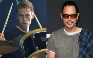 Soundgarden's Matt Cameron Honors Chris Cornell on Anniversary of His Death