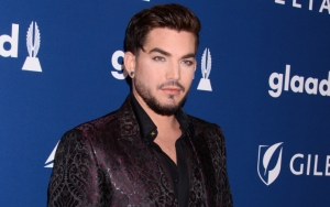 Adam Lambert Talks About His Sexuality