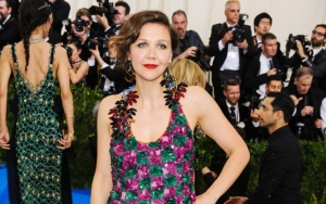 Maggie Gyllenhaal Fought Hard to Keep Orgasm Scene on 'The Deuce'