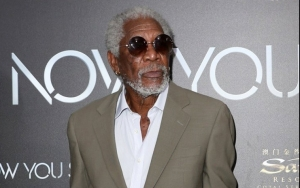 Morgan Freeman Apologizes for Alleged Sexual Harassment