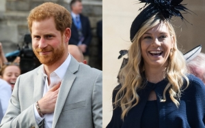 Prince Harry Had Emotional Phone Call With Ex Chelsy Davy Before Royal Wedding