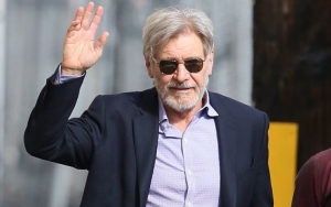 Harrison Ford Is a Huge Fan of 'Solo', Watches the Movie Twice
