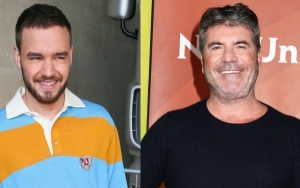 Liam Payne and Simon Cowell Up Nominated for Dad of The Year Prize