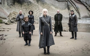 Emilia Clarke Says 'Game of Thrones' Finale 'Messed Me Up'