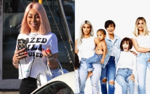Blac Chyna Accuses Kardashian Family of Conspiring to Cancel 'Rob and Chyna'
