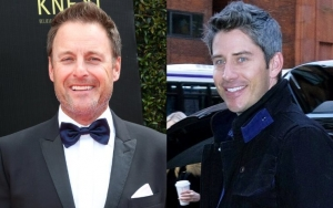 Chris Harrison Calls 'The Bachelor' Star Arie Luyendyk Jr. 'Knucklehead'