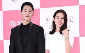 Jung Hae In and Son Ye Jin Coyly Address Dating Rumors