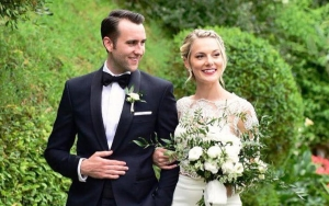 'Harry Potter' Star Matthew Lewis Marries Girlfriend, Shares Wedding Picture