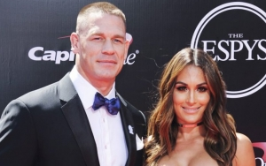 John Cena Posts Suggestive Tweet Amid Reconciliation Rumors. Is It for Nikki Bella?
