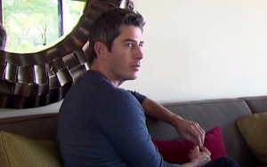 Arie Luyendyk Jr. Feels He's Framed by 'Bachelor' Producers Over That Breakup Scene